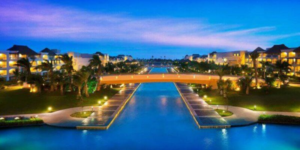 Hard Rock Hotel & Casino Punta Cana - Punta Cana Vacations