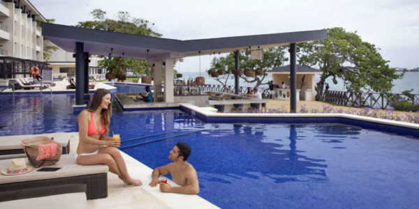 Hideaway at Royalton Negril - Honeymoons