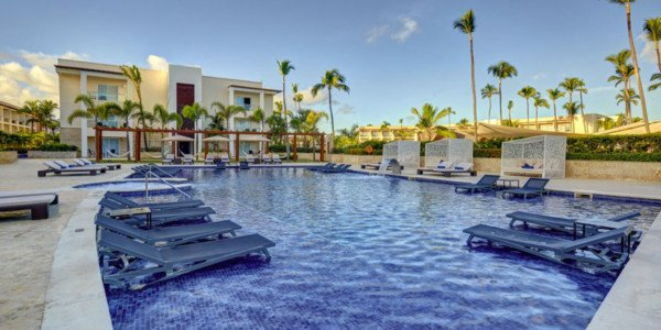 Hideaway at Royalton Punta Cana - Honeymoons