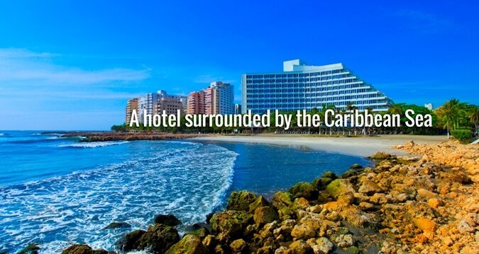 Hilton Cartagena - Luxury Vacations