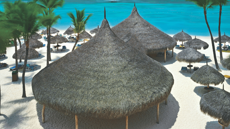 Hyatt Regency Aruba Resort & Casino - Solo Travel and Singles Vacations