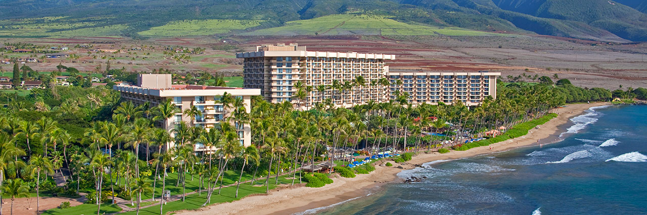 Hyatt Regency Maui Resort & Spa - Solo Travel and Singles Vacations