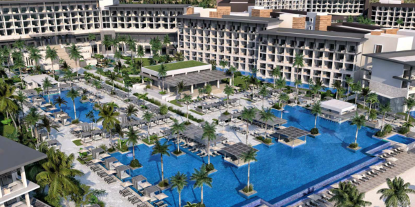 Hyatt Zilara Cap Cana - Luxury Vacations