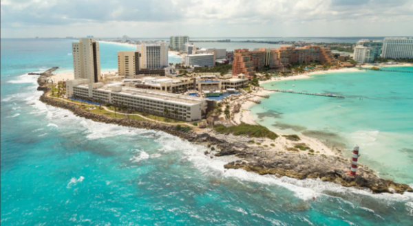 Hyatt Ziva Cancun - All Inclusive Vacations