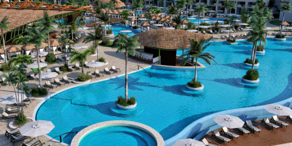 Hyatt Ziva Cap Cana - Luxury Vacations