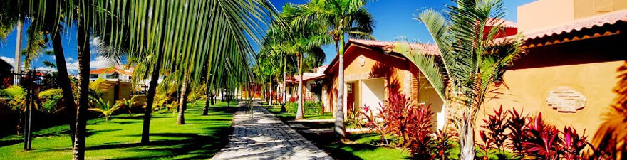IFA Villas Bavaro Resort & Spa - Punta Cana Vacations