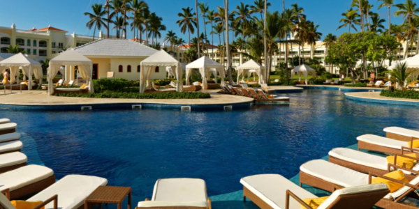 Iberostar Grand Hotel Bavaro - Honeymoons