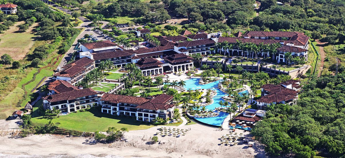 JW Marriott Guanacaste - Solo Travel and Singles Vacations