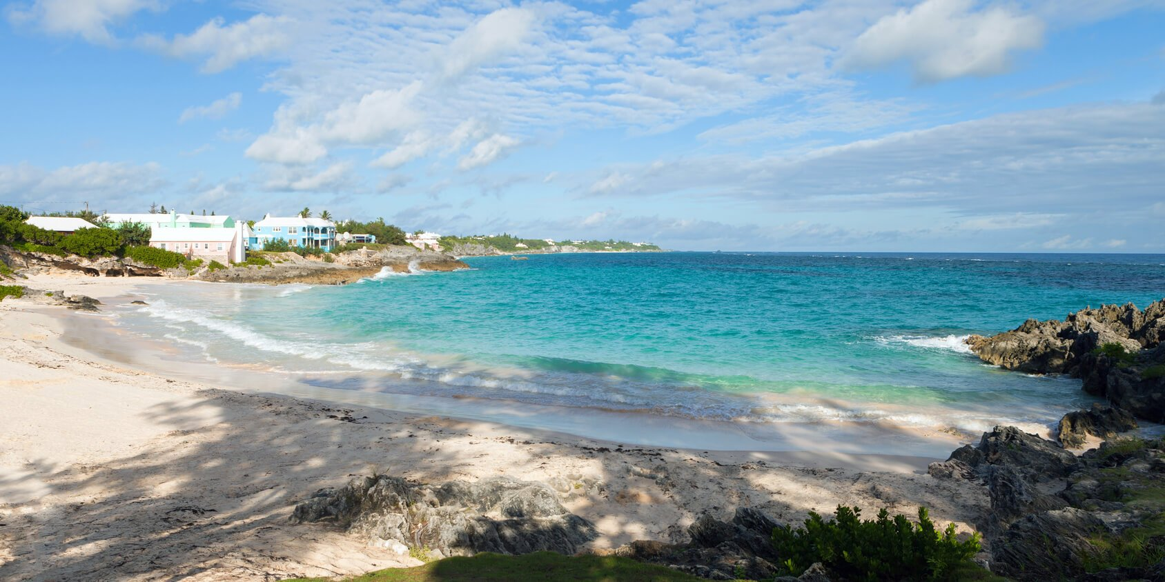 Bermuda Vacations - Caribbean Vacations