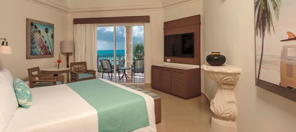 Panama Jack Resorts Gran Porto Playa del Carmen - Spa Vacations