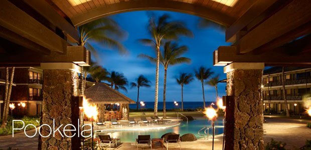 Ko'a Kea Hotel & Resort - Solo Travel and Singles Vacations