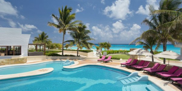 Krystal Grand Punta Cancun - All Inclusive Vacations