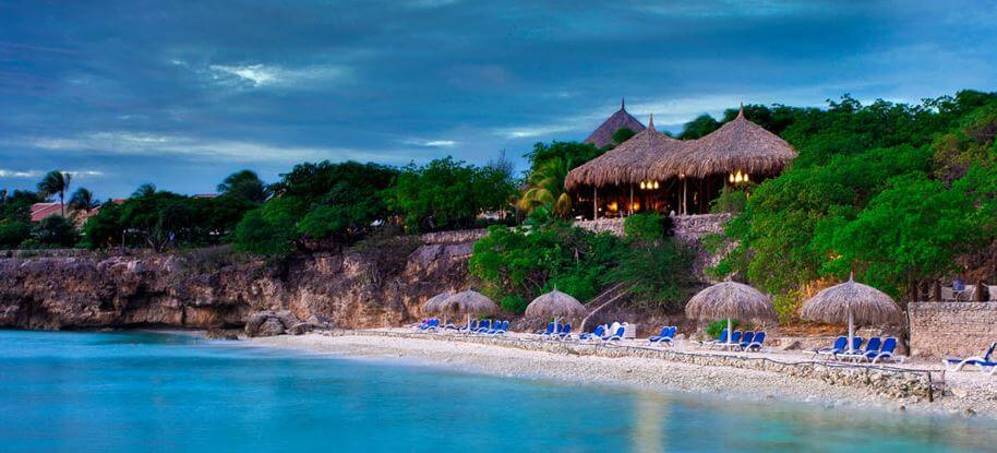 Kura Hulanda Lodge Beach Club - Spa Vacations
