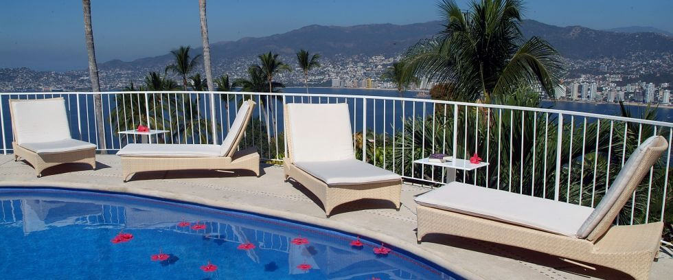 Las Brisas Acapulco - Luxury Vacations