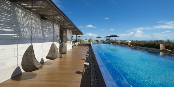 Live Aqua Boutique Resort's Playa del Carmen - All Inclusive Vacations