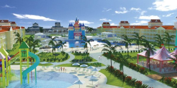 Luxury Bahia Principe Fantasia - All Inclusive Vacations