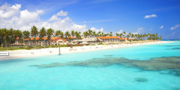Majestic Mirage Punta Cana - Adults Only Vacations