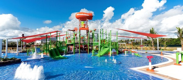 Nickelodeon Resort Punta Cana - Spa Vacations