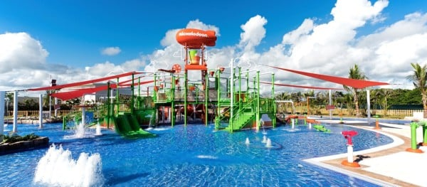 Nickelodeon Resort Punta Cana - All Inclusive Vacations