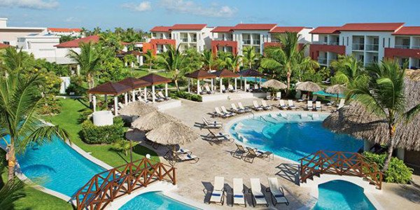 Now Garden Punta Cana - Spa Vacations