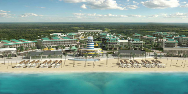 Ocean El Faro - All Inclusive Vacations