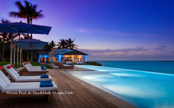 One&Only Ocean Club Bahamas - Luxury Vacations
