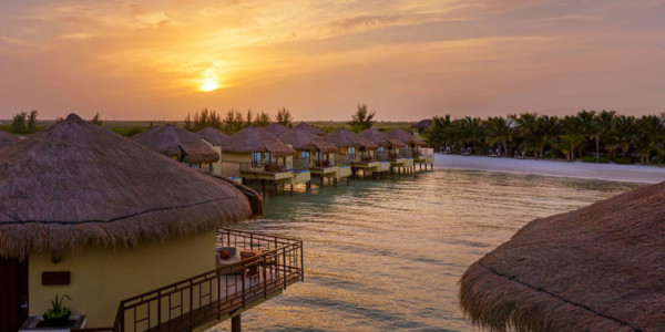 El Dorado Maroma - Adults Only Vacations