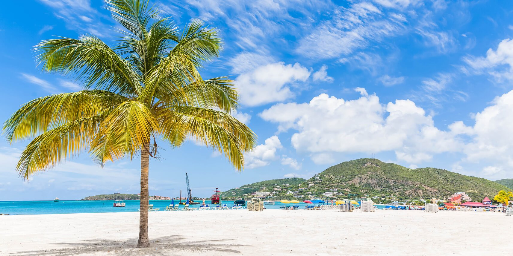 St. Martin Vacations - Caribbean Vacations