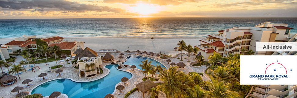 Park Royal Ixtapa - All Inclusive Vacations