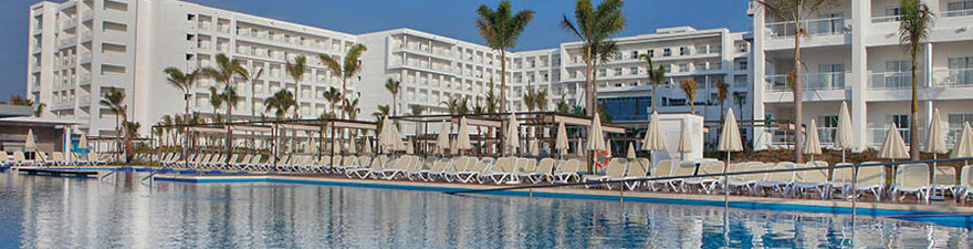 Playa Blanca Beach Resort & Spa - All Inclusive Vacations