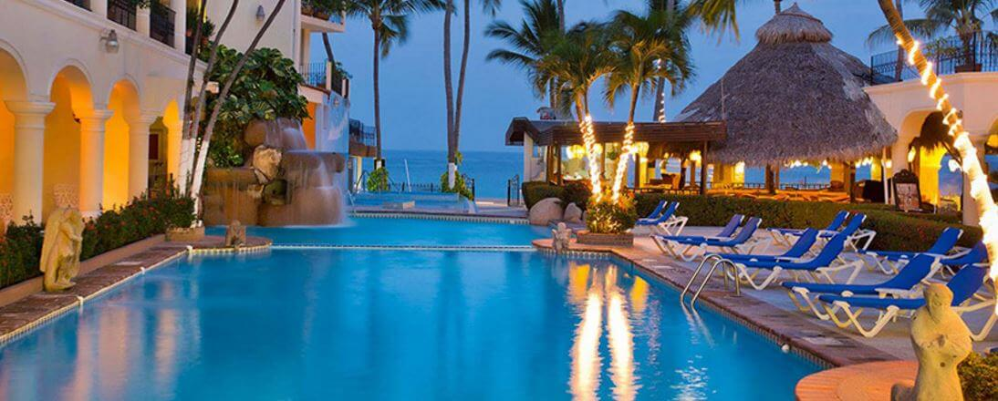 Playa Los Arcos Beach Resort & Spa - All Inclusive Vacations
