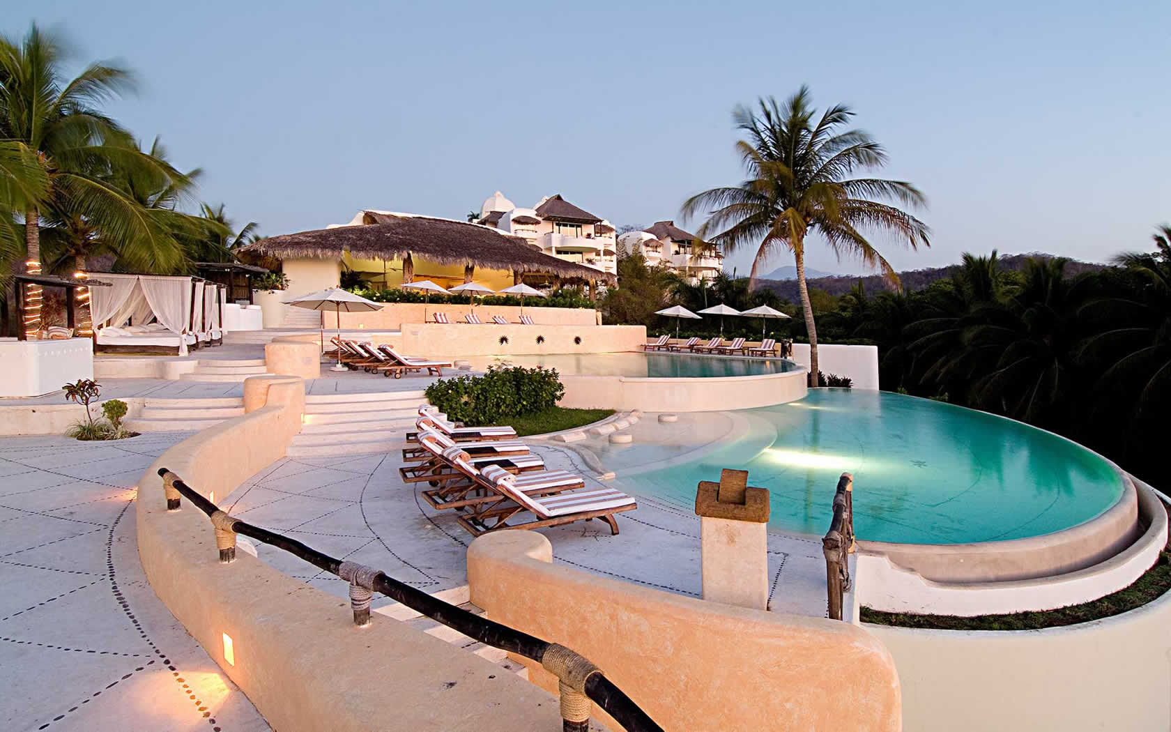 Quinta Real Huatulco - Luxury Vacations