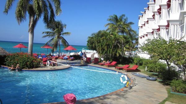 Royal Decameron Montego Beach - Jamaica Vacations