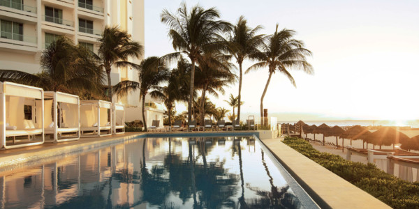 Reflect Krystal Grand Cancun - All Inclusive Vacations