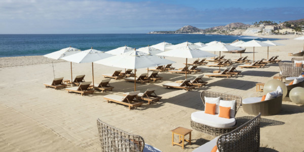 Reflect Krystal Grand Los Cabos - Luxury Vacations