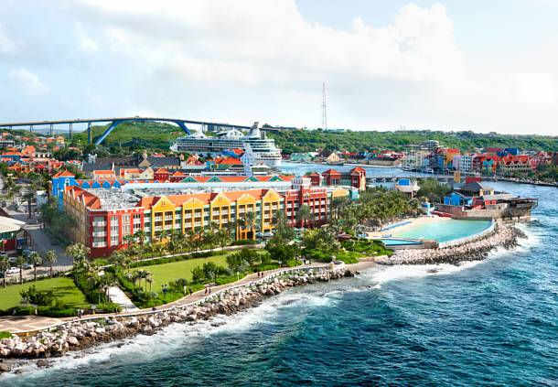 Renaissance Aruba Resort & Casino - Curacao Vacations