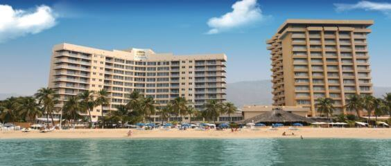 Ritz Acapulco Hotel - All Inclusive Vacations