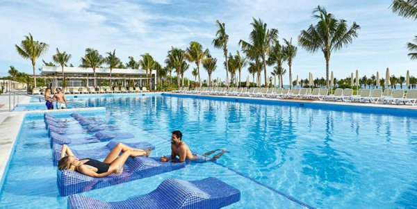 Riu Dunamar - Honeymoons