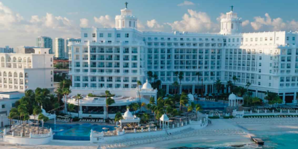 Riu Palace Las Americas - Honeymoons