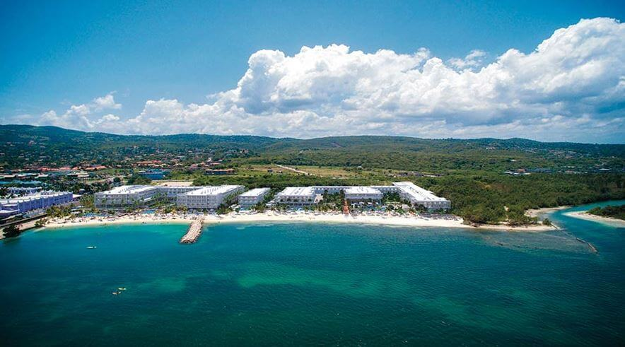 Riu Reggae Jamaica - All Inclusive Vacations