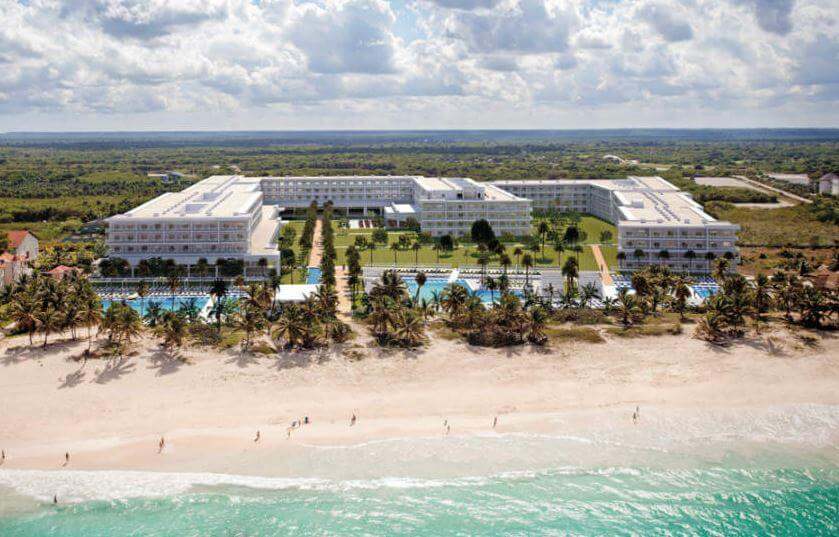 Riu Republica Punta Cana - Adults Only Vacations