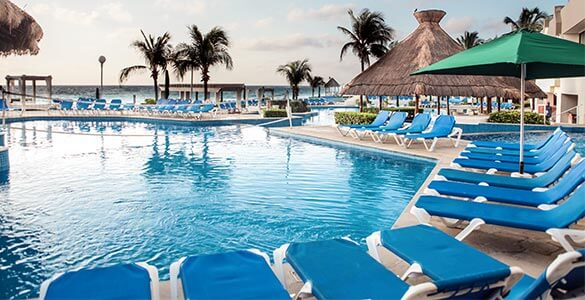 Royal Solaris Cancun - Spa Vacations