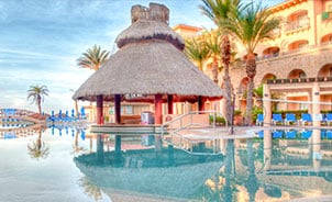 Royal Solaris Los Cabos - Honeymoons