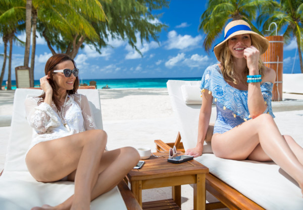 Sandals Barbados - Honeymoons
