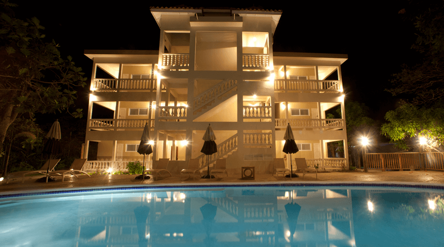 Sandy Haven Resort - Luxury Vacations