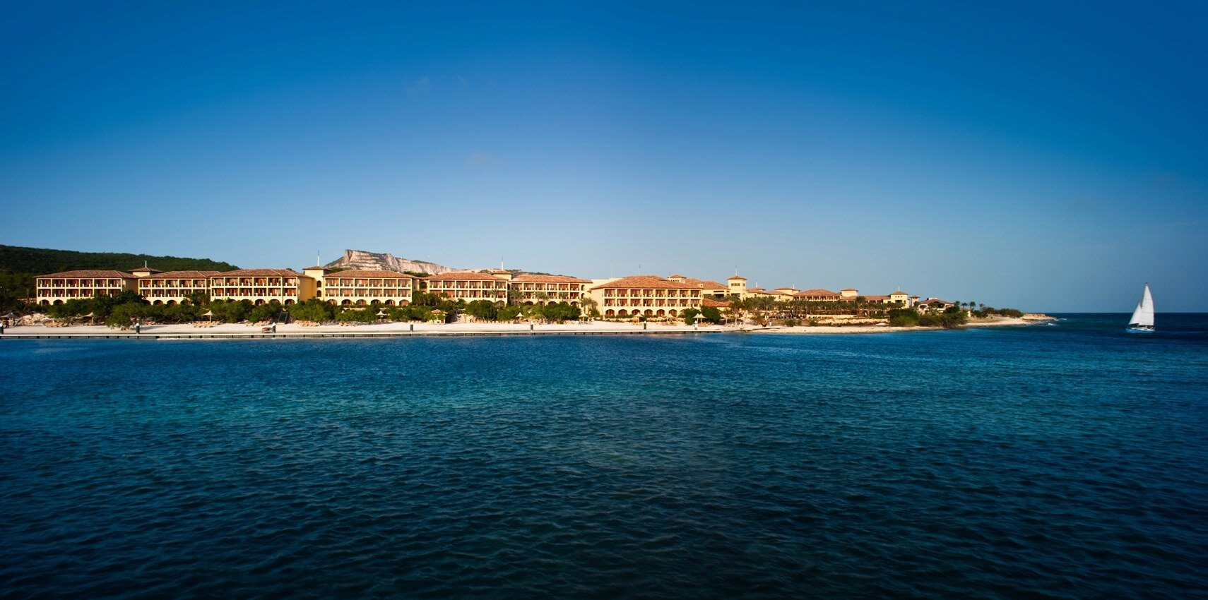Santa Barbara Beach & Golf Resort - Curacao Vacations