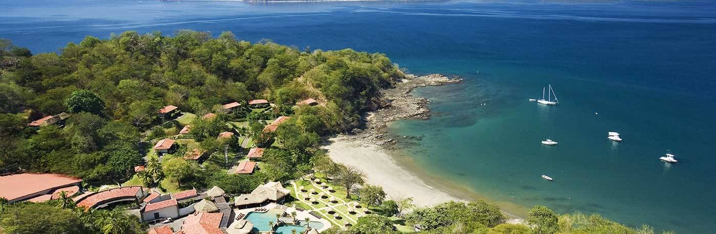 Secrets Papagayo - Solo Travel and Singles Vacations