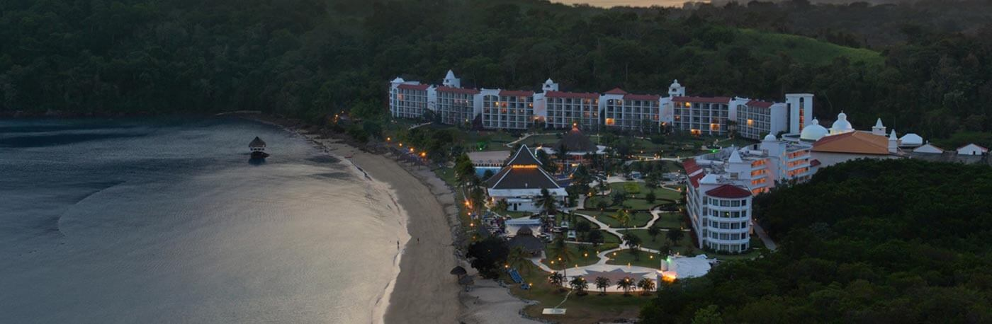 Dreams Delight Playa Bonita Panama - Luxury Vacations