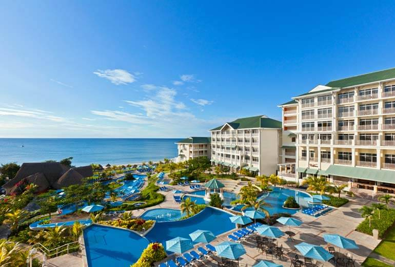 Sheraton Bijao Beach Resort Panama - All Inclusive Vacations