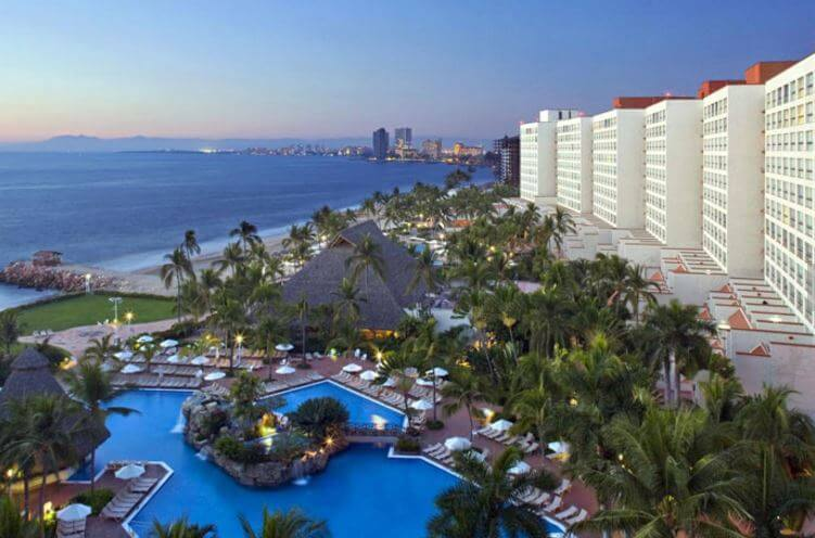 Sheraton Buganvilias Resort & Convention Center - All Inclusive Vacations